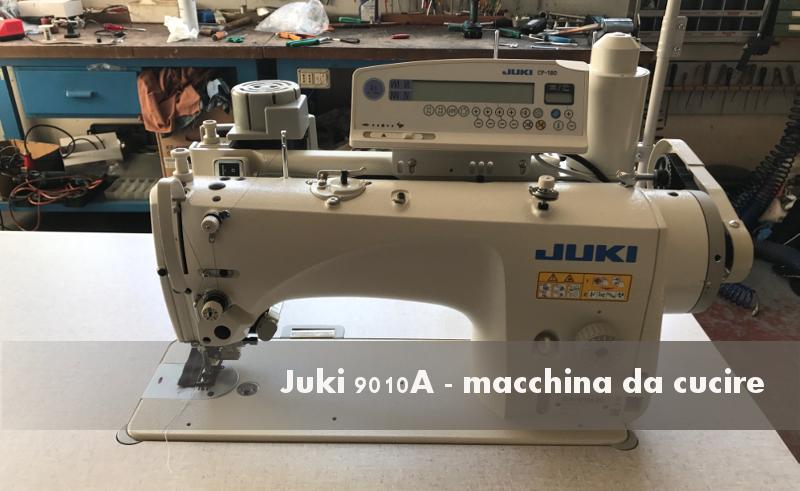 Marchi fabio macchine da cucire e da maglieria for Macchine da cucire usate