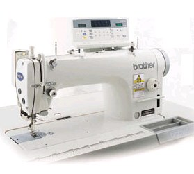Brother S-7200A sewing machine