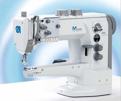 Durkopp macchine da cucire industriali marchi fabio for Macchine cucire usate