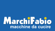 Marchi Fabio - macchine da cucire in vendita