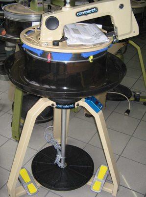 Complett macchine da cucire usate for Macchine cucire usate